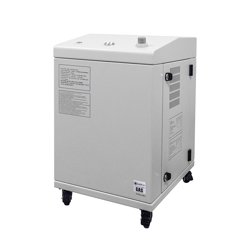 P640 Compressed Air System