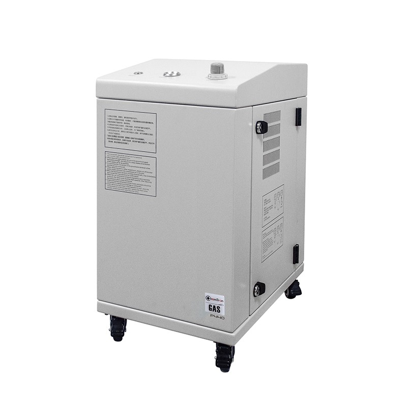 P440 Compressed Air System